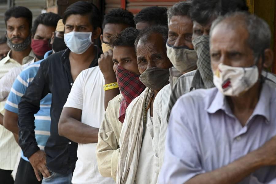 India supera a Brasil como segundo país más afectado por COVID-19