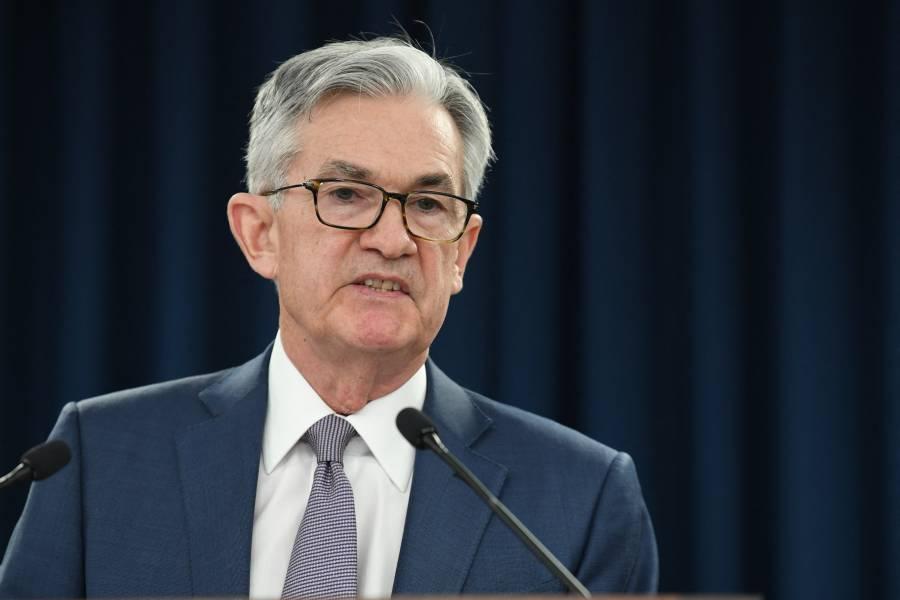 FED prevé buenos tiempos para la economía estadounidense