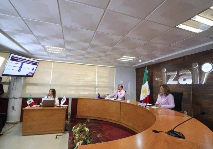 En Zacatecas incumplen con la transparencia, reciben sanciones