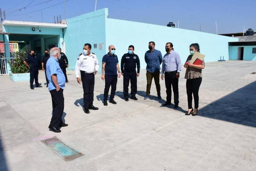 Municipio de Soledad confirma jornada de vacunación este martes