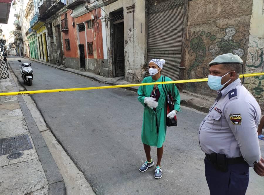 Cuba alista la primera vacuna contra COVID-19, hecha en Latinoamérica