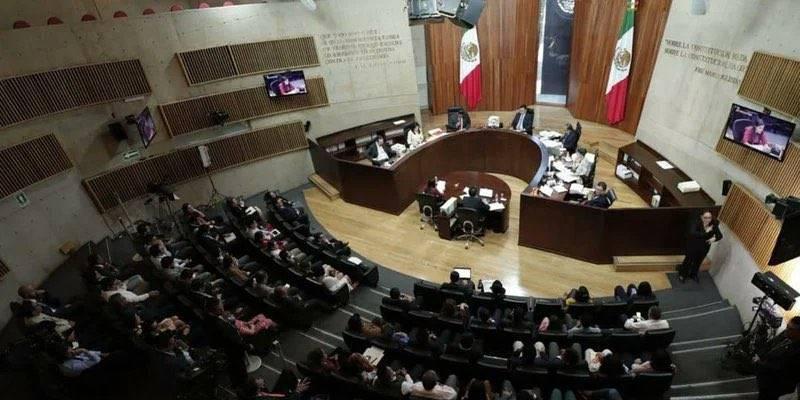 Proyecta TEPJF apoyar criterios del INE para diputados plurinominales