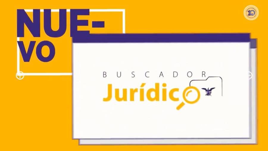 SCJN habilita el nuevo Buscador jurídico