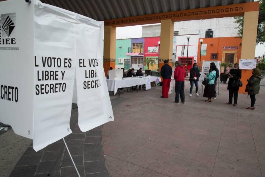 ¡Histórico! Tres mujeres buscan gobernar Sinaloa