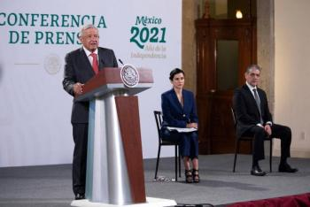Modificarán libros de texto, no se podrán seguir usando los del periodo neoliberal: López Obrador