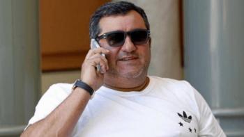 Mino Raiola en desacuerdo con el Borussia Dortmund sobre la operación Haaland