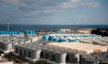 Por no tener espacio para almacenarla, Japón planea arrojar agua radioactiva al océano
