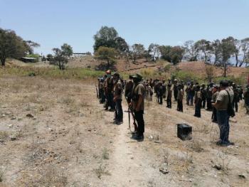 REDIM exige respuesta del estado ante niñez usada como policía comunitaria en Guerrero