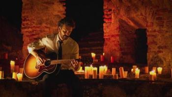 Arjona deja huella con su primer concierto streaming