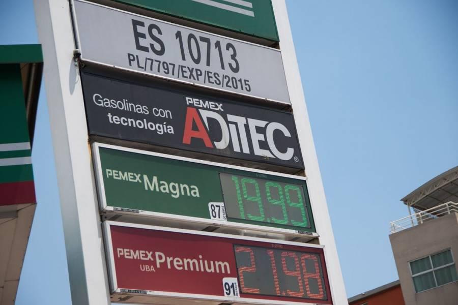 Reforma a Ley de Hidrocarburos aumentaría precios a consumidores: Cofece