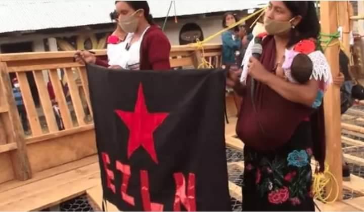 Iniciará delegación del EZLN viaje en barco a 30 países de Europa para llevar su pensamiento