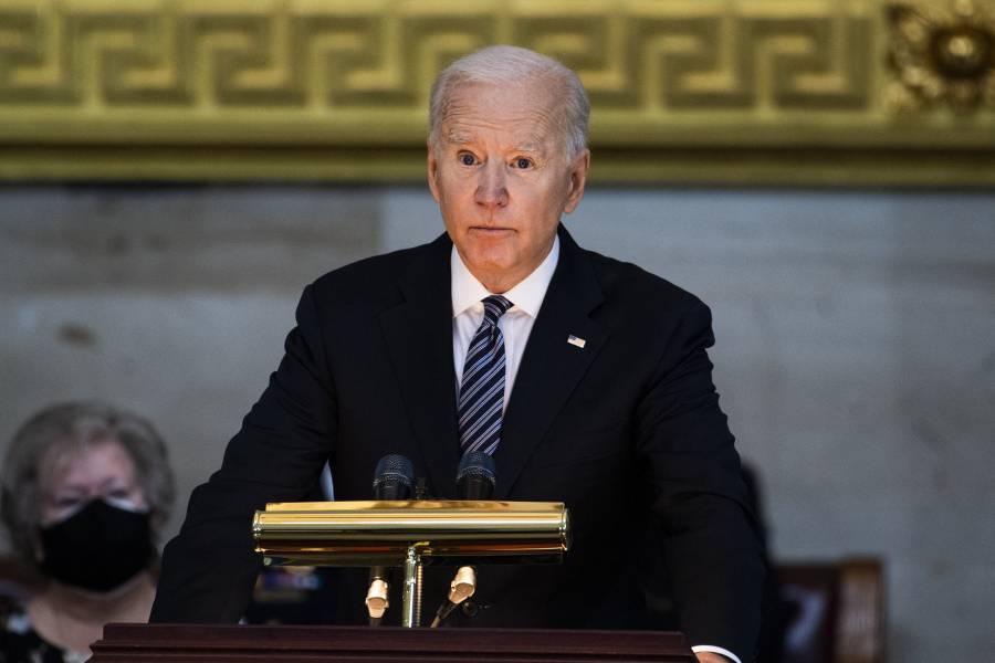 Biden y Putin se reunirían en un tercer país; acuerdan mantener el diálogo