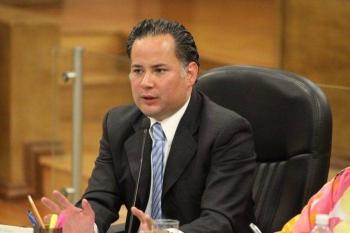 Presión a consejeros electorales es despreciable: Santiago Nieto