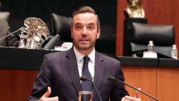 Vinculan a proceso a Jorge Luis Lavalle por caso Odebrecht