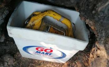 Localizan en Tecámac fuente radiactiva robada en Edomex