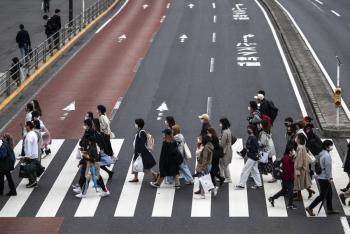 Reporta Osaka, Japón nuevo récord de contagios de Covid-19