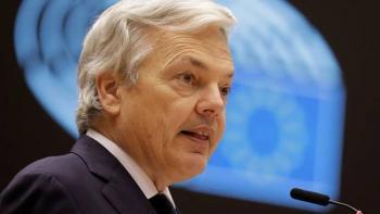 UE busca que certificado COVID-19 opere a finales de junio