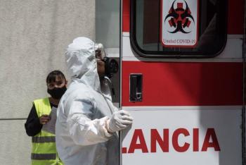En 24 horas, Puebla reporta 48 casos positivos de Covid-19