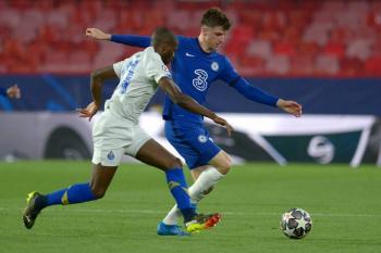 Gana el Porto, pero Chelsea avanza a semifinales por primera vez desde el 2014