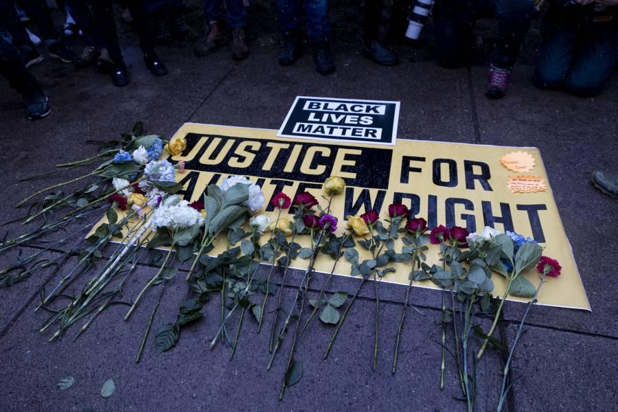 Arrestan por homicidio a policía que mató a afroamericano en Minneapolis