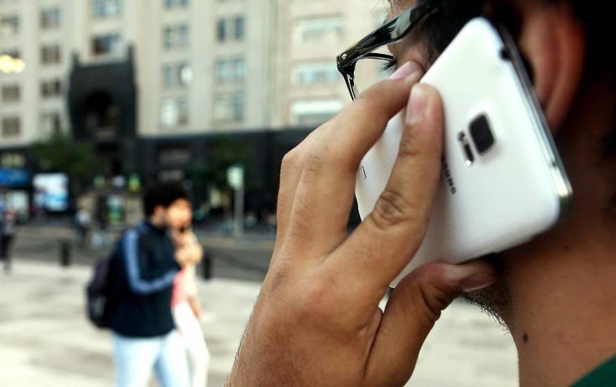 INAI: En riesgo información de usuarios de telefonía móvil con datos biométricos