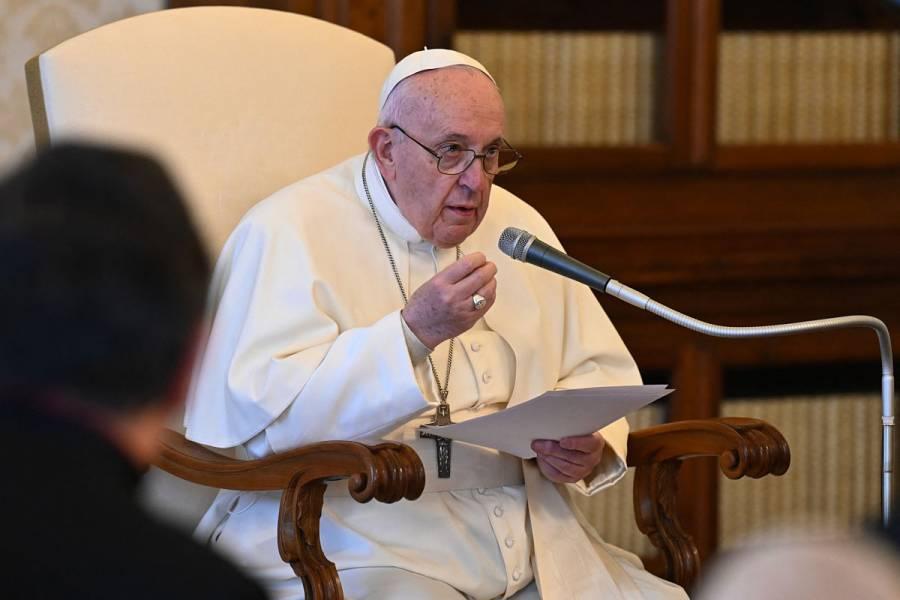 El Papa se reunió con ministro argentino de Economía para hablar de la deuda con el FMI