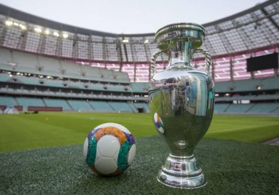 La UEFA confirma a Roma entre las sedes de la Eurocopa