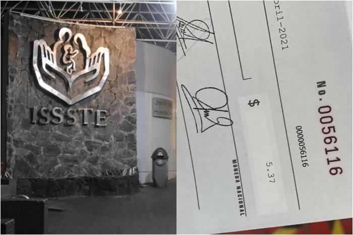 Polémica en redes por un presunto pago de 5 pesos a médicos de pregrado en el ISSSTE