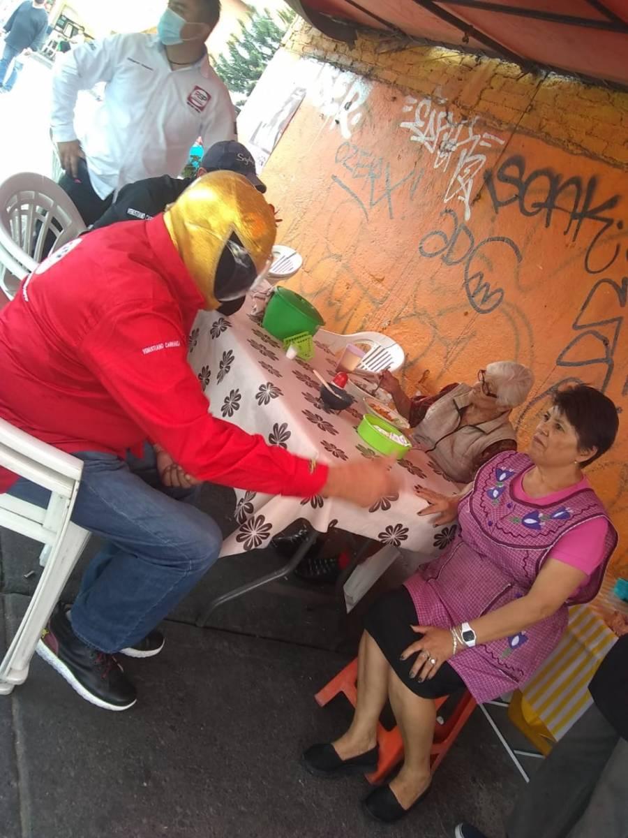 Urge apoyar la reactivación económica de las alcaldías: Redes Sociales Progresistas