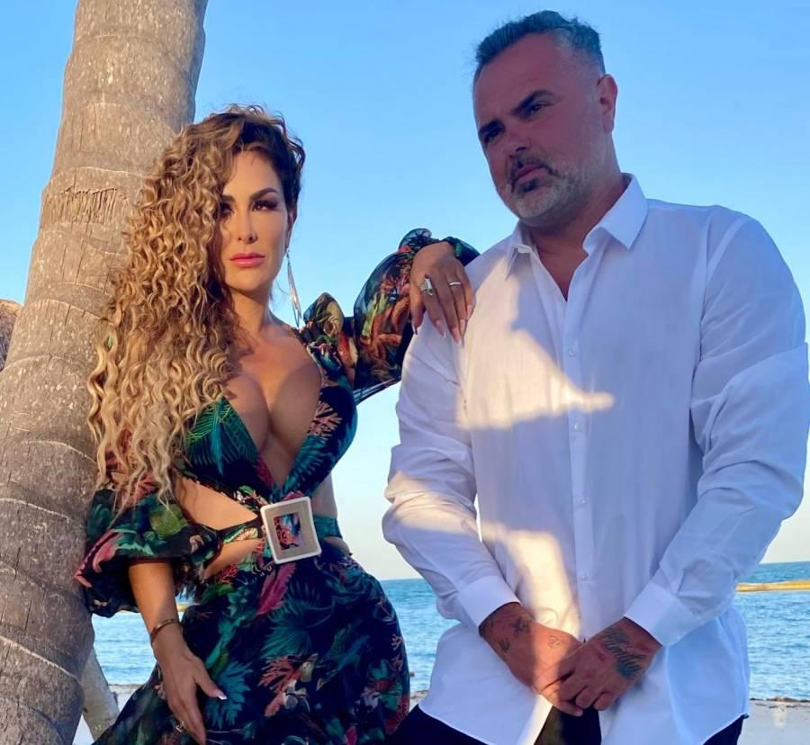 Ninel Conde será presentadora de los Latin American Music Awards 2021