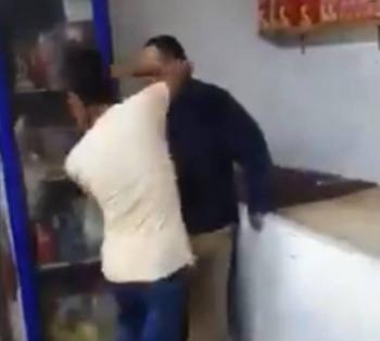 """Como una """"broma"""" comenzó la agresión a un joven con Síndrome de Down en Tlalpan"""