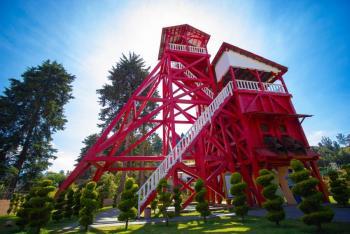 Pueblo Mágico de El Oro celebra 170 años de su fundación