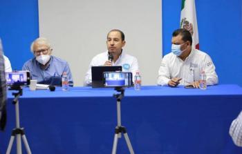 INE mandó un claro mensaje de que las reglas se cumplen: Marko Cortés