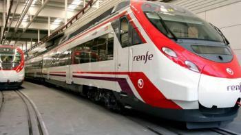 Toyota desarrollará un tren de hidrógeno con compañía española CAF