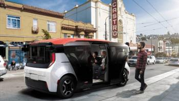 Taxis autónomos: algunas ciudades que han desplegado esta tecnología
