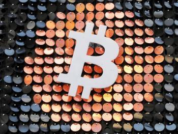 Se dispara el precio del bitcoin; supera los 64 mil dólares