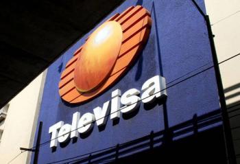 Acciones de Televisa se disparan tras alianza con Univisión