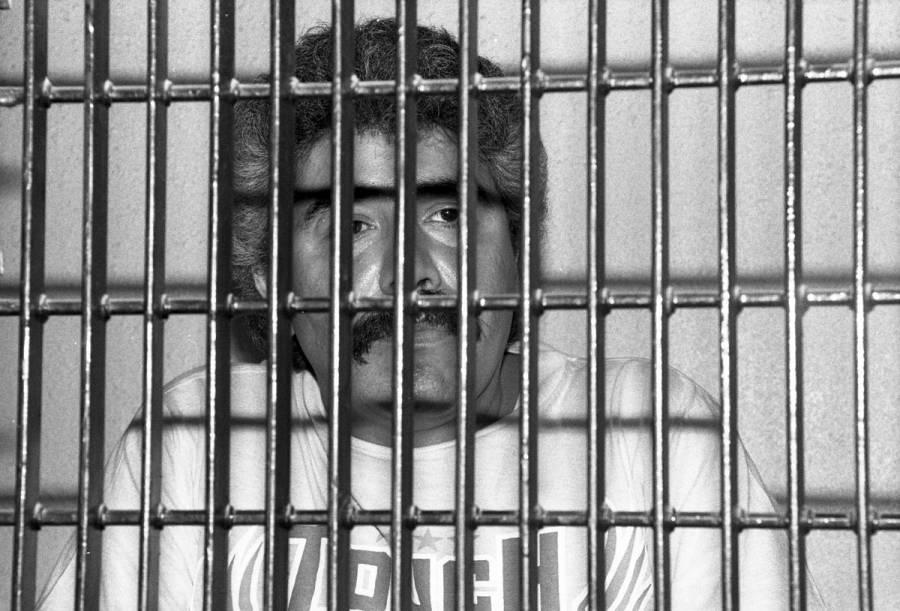 EEUU ordena incautación de propiedades de Rafael Caro Quintero en Jalisco