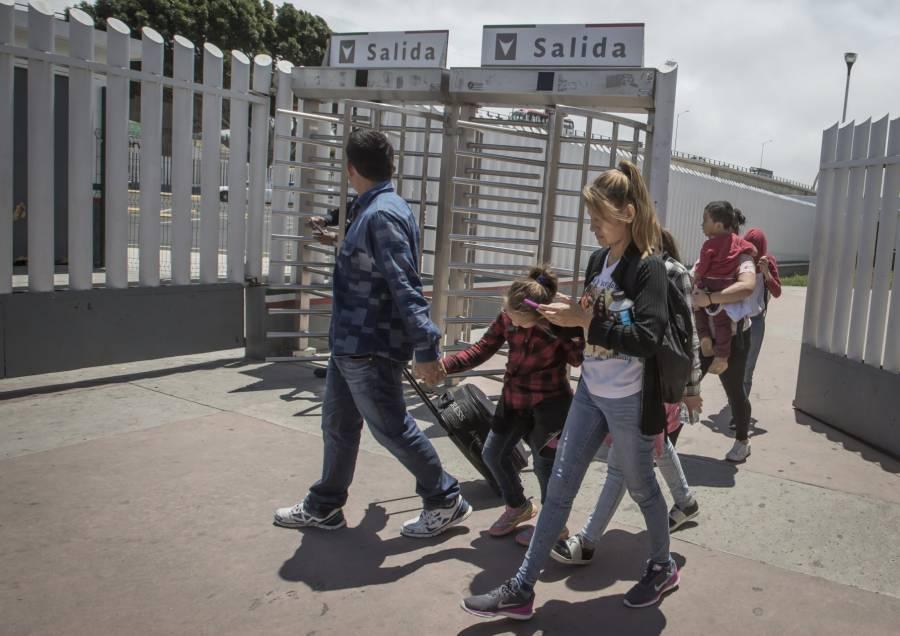 ¿Vas a Estados Unidos? Migración hace estas 10 preguntas