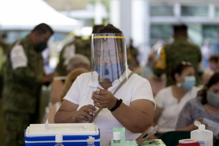 En estos municipios del EdoMex comenzará la aplicación de segundas dosis de vacuna Covid-19