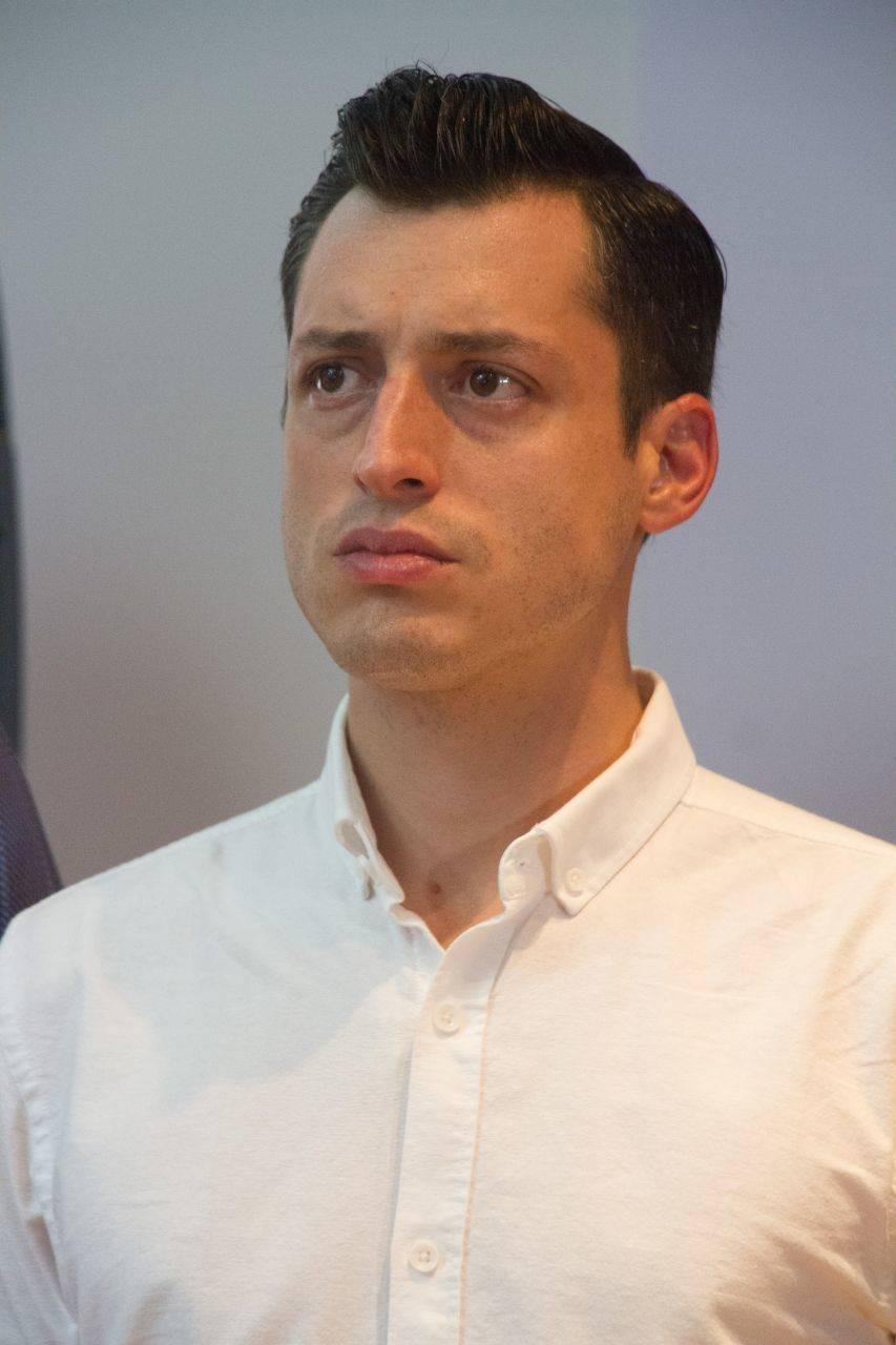 Sancionan a Luis Donaldo Colosio por actos anticipados de campaña