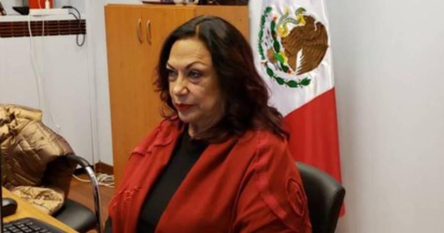 Ante los audios de amenazas que circulan en su contra, Isabel Arvide responde