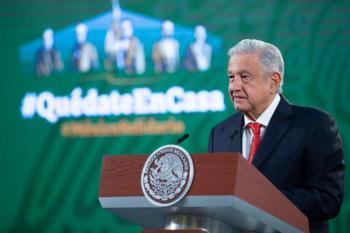 AMLO propone como embajador de México en China a Jesús Seade