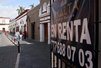 Inmobiliarios ven con buenos ojos el regreso a clases presenciales