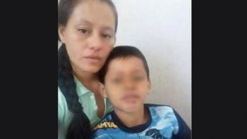 Aparece madre de niño nicaraguense abandonado en frontera de EEUU