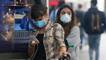 Contaminación podría ser factor para ocasionar complicaciones por COVID-19