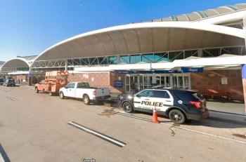 Cierran aeropuerto de San Antonio, Texas, ante reporte de tiroteo