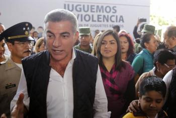 Gali ha respaldado a Claudia Rivera desde elección de 2018: Barbosa
