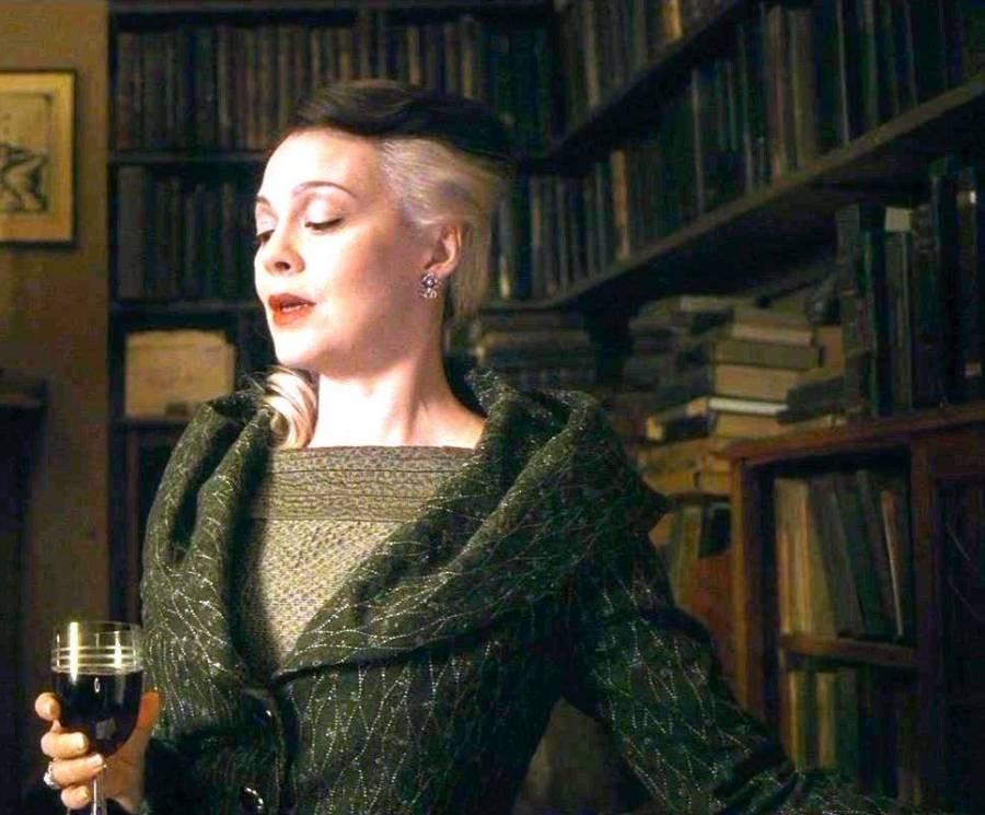 Muere Helen McCrory, actriz británica intérprete en Harry Potter y Peaky Blinders