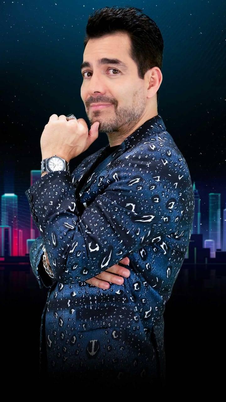 """""""Tu-night con Omar Chaparro"""" estrenará tercera temporada el 22 de abril"""